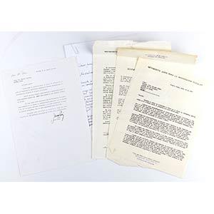 Documentazione inerente i rapporti ...