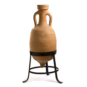 Anfora romana vinaria Tipo Dressel 6A, ...
