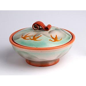 F.A.C.ICivita CastellanaFuturist style bowl ...