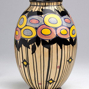 S.I.P.L.A. - ROMAVase with floral ...