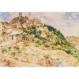 ROBERTO RAIMONDIRome 1877 - 1961Genzano, ...