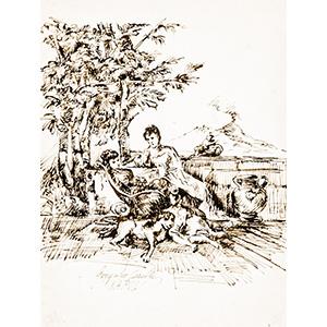 GONSALVO CARELLINaples 1818 – ...
