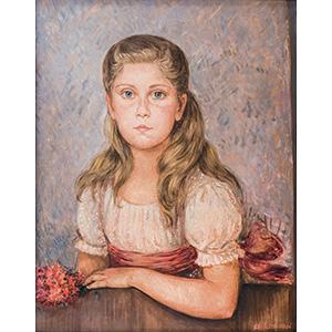 FELICITA FRAIPrague 1909 - Milan 2010Girl ...