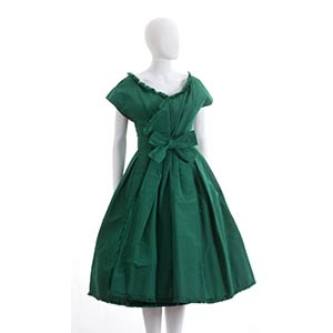 CHRISTIAN DIOR BY YVES SAINT LAURENT, ABITO ...
