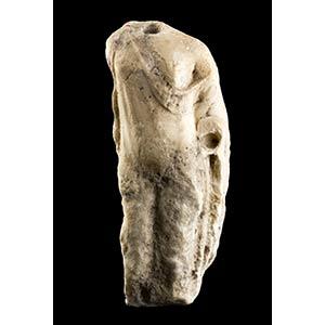 Roman Marble Statuette of Venus Genetrix1st ...