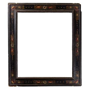 FRAME, CENTRAL ITALY, LATE 16th CENTURY – ...
