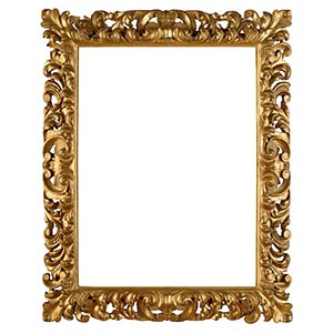 PITTI FRAME, LATE 18th CENTURY - EARLY 19th ...