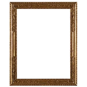 CANALETTO STYLE FRAME, VENICE END OF 19TH ...
