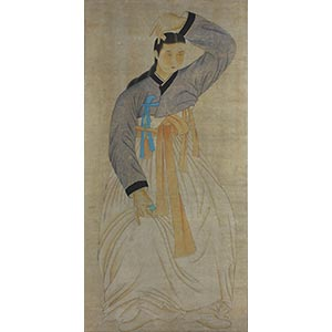 ARTISTA COREANODinastia Joseon, XIX ...