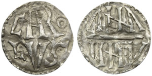 The Carolingians, Charlemagne (768-814), ...