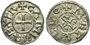 The Carolingians, Charles The Bald ...