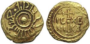 The Normans, Roger II (1105-1154), Tarì, ...
