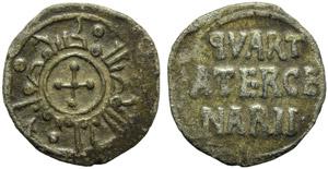 The Normans, William II (1166-1189), Quarto ...