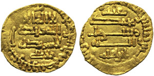 Aghlabid emirate in South Italy, Abū Ishāq ...