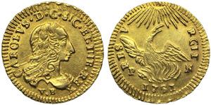 Kingdom of Sicily, Charles III of Spain ...