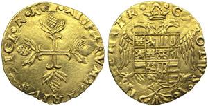 Kingdom of Naples, Charles V of Habsburg ...