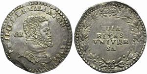 Kingdom of Naples, Philip II of Spain ...