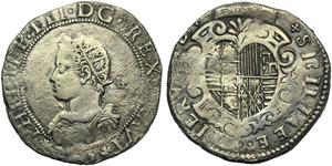 Kingdom of Naples, Philip III di Spain ...