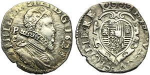 Kingdom of Naples, Philip IV of Spain ...