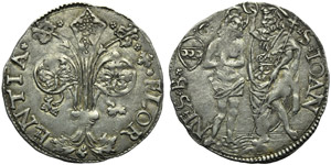 Republic of Florence (1189-1533), Barile (10 ...