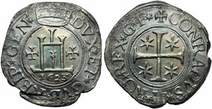 Genua, Republic (Dogi biennali, 1528-1797), ...