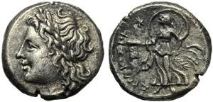 Sicily, Syracuse, Hieron II  (275-215), ...