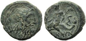 Apulia, Brundisium, Semuncia, 2nd century ...