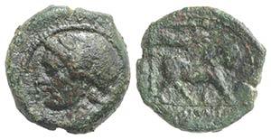 Southern Campania, Neapolis, c. 250-225 BC. ...