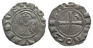 Crusaders, Antioch. Bohemund III ...