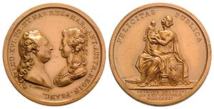 France, Louis XVI and Marie-Antoinette ...