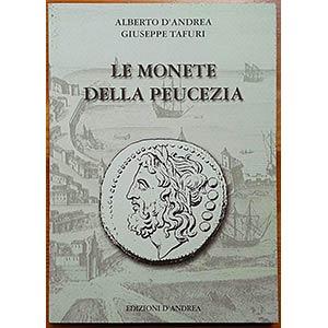 D'Andrea A., Tafuri G.., Le Monete della ...