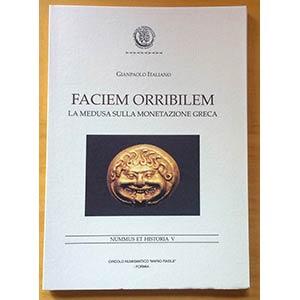 Italiano G. Faciem Orribilem. La Medusa ...