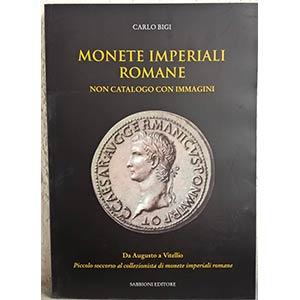 BIGI C. – Monete imperiali romane. Non ...
