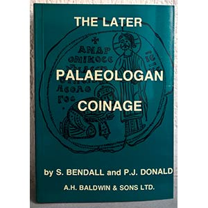 BENDALL S. - DONALD P. J. - The later ...