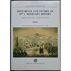 Kovalchuk M., Depeyrot G., Documents and ...