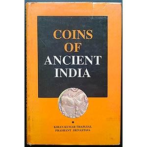 THAPLYAL K. K. - SRIVASTAVA P. - Coins of ...