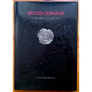 Treadwell L., Buyid Coinage – A die corpus ...