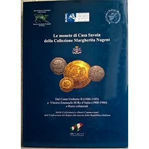 AA. VV. – Le monete di Casa Savoia della ...