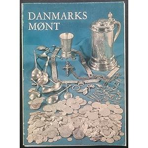 Bendixen K., Danmarks Mont. Nationalmuseet, ...