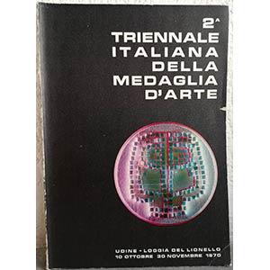 AA. VV. – 2^ triennale italiana della ...