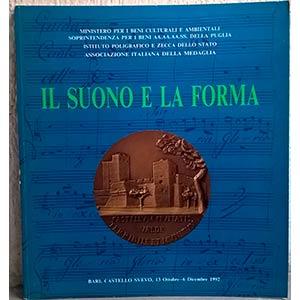 AA. VV. - Il suono e la forma. Catalogo ...
