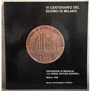AA. VV. -  VI Centenario del Duomo di Milano ...
