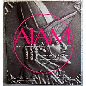 AA. VV. – IX mostra della medaglia e ...