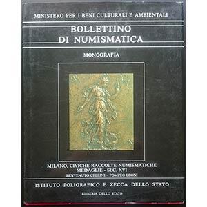 Bollettino di Numismatica. Monografia ...