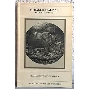 POLLARD J. G. – Medaglie italiane del ...