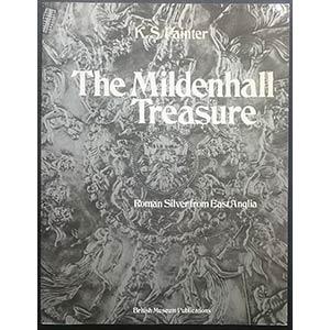Painter K.S., The Mildenhall Treasure - ...