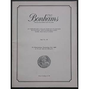 Bonhams in association with V.C. Vcchi & ...