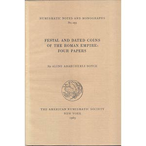 S. P. NOE. – A bibliography of greek coin ...