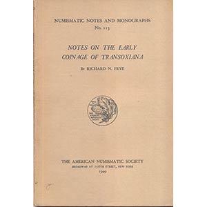 M. CROSBY and E. GRACE. – An Achaean ...
