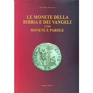 AMISANO G. – Le monete della Bibbia e dei ...